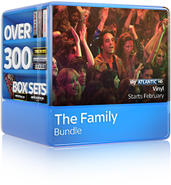 The Family Bundle