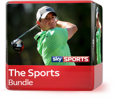The Sports Bundle