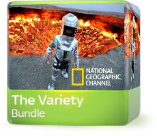 The Variety Bundle